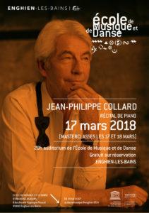 Interview de Jean-Philippe Collard
