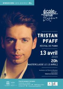 Interview de Tristan Pfaff