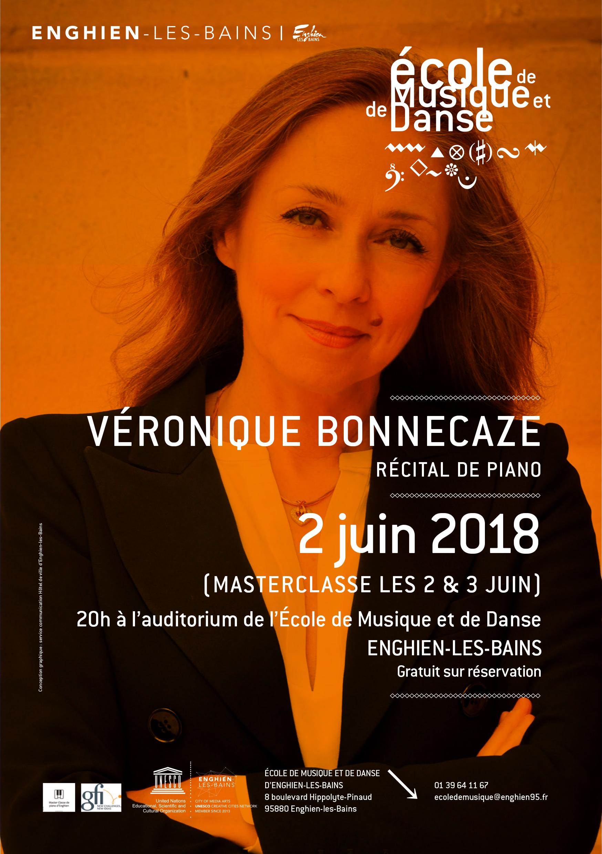 Interview de Véronique Bonnecaze