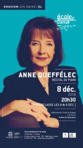 Interview de Anne Queffelec